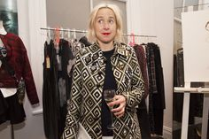 Meg Gray at Evening With Our Designers 2013 at Strand Arcade, featuring the launch of the 1891 publication, the We Are The Makers series, and our SS13 campaign. #fashion #event #EWOD #strandarcade