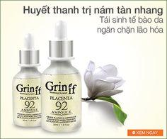 Mua online tại shop Mỹ phẩm Grinif (Hà Nội) chất lượng, bảo hành uy tín, giá tốt ✓ Giảm giá lớn tại Lazada VN ✓ Chính hãng ✓ Giao hàng toàn quốc ✓ ...
