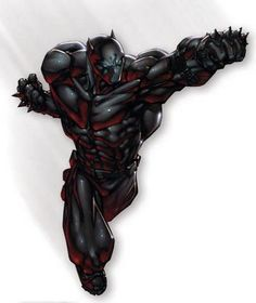Black Panther (Ultimate)