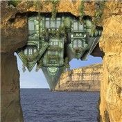 A Sea Worthy House - Worth1000 Contests