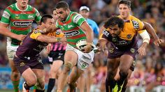 NRL Grand Final 2016 Jesse Bromwich shattered Blake Green sad after Melbourne Storm loss - The Canberra Times International Rugby, The Sydney Morning Herald, Rugby League, Finals, Squad, Melbourne, The Outsiders, Australia, Kangaroos