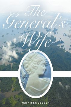 Congratulations to author Jennifer Jessen on the #newrelease 'The General's Wife'!