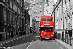 London by ivan capelo, via 500px