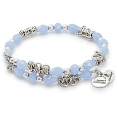 22254bafed4 Alex and Ani Fate Sky Wrap Bracelet Alex and Ani - Bloomingdale s