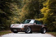 Porsche 911: An Epic Road Trip - Petrolicious