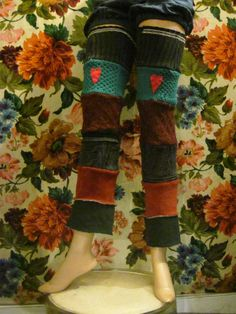 Adorit leg warmers made by our employment program to help marginalized women. Fabric Material, Leg Warmers, Boutique, My Style, Handmade, Women, Fashion, Hand Made, Moda