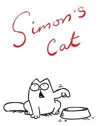 Já tentou assistir aquele seu programa favorito na TV sem dar comida para o seu gato ou gata antes?