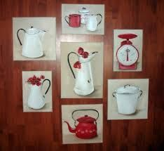 images of enamel kitcen ware paintings - Google Search