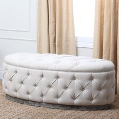 Benches : Enhance your home with a tasteful upholstered bench or settee to create additional comfort and storage in your entryway and living room. Free Shipping on orders over $45!