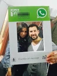 Resultado de imagen para como hacer un cabina para fotos de carton grande instagram