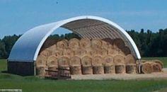 Fabric Buildings by Calhoun Super Structure - Photos