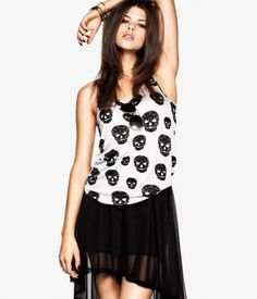 HMUSA skull collection