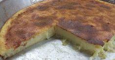 Greek Sweets, Greek Desserts, Greek Recipes, Easy Desserts, Yummy Recipes, Bread Cake, I Foods, Food Videos, Food And Drink