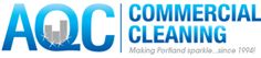 Portland Janitorial Services - Portland Commercial Cleaning | AQC