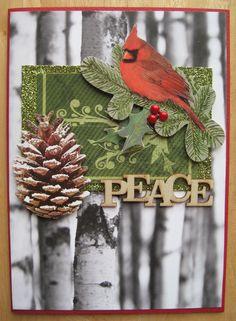 Advent Calendar, Holiday Decor, Paper, House, Home Decor, Haus, Home Interior Design, Homes, Decoration Home