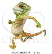 Resultado de imagen para chameleon character