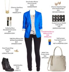 My weekly outfit - https://mystylit.co I really like this....may recreate this....