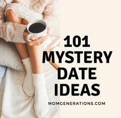 101 Mystery Date Ide