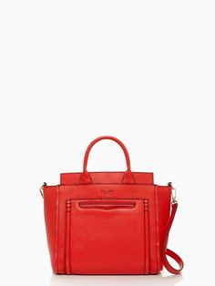 Need need need need this! This is my new satchel! Santa!!!! Mama needs this in Pink Champagne! ugh!!!! #wantit!