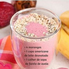 Do you wish that you could find healthy diet plans that would guide you in the right direction? Healthy Breakfast Snacks, Healthy Drinks, Healthy Recipes, Menu Dieta, Bebidas Detox, Light Diet, Health Eating, Plant Based Diet, Milkshake