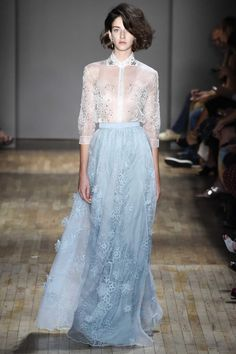 Jenny Packham ready-to-wear spring/summer '15 gallery - Vogue Australia