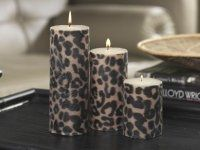 candle all-things-leopard