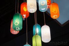 29 inspiring lighting designs from New York Design Week