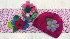 Saturday knitting project