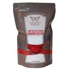 THM Gluten-Free BAKING BLEND (453g/1lb) Bag