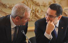 Liviu Dragnea. Data congresului este stabilită. Este nevoie de susținerea puternică a lui Victor Ponta | DC News | De ce se intampla
