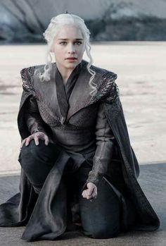 Daenerys ❤❤❤