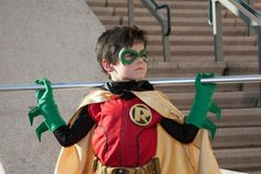Robin byComicchic19