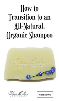 Hi friends! Let's talk about the transition phase when switching to a truly all-natural, organic shampoo bar. Click here to learn more and shop my new Nourish Shampoo Bar. #naturalshampoo #organicshampoo #naturalliving #naturalshampoobrands Be Natural, Natural Hair Care, Natural Living, Natural Oils, Natural Beauty, Natural Shampoo And Conditioner, Organic Shampoo, Shampoo Bar, Hair Rinse