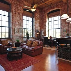 All I really want is a cute, little loft to live in while I go to college