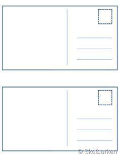 mallar vykort