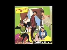 The best version of this B-52s classic from 1981. Party Mix! is a 1981 remix album by The B-52s, released in between their second album Wild Planet and the Mesopotamia EP. On the original vinyl, this six-song collection contained songs from their first two albums remixed and sequenced to form two long songs, one on each side.
