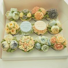 projects space brilliant buttercream flower cake
