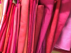 Quilt Art, Red Leather, Leather Jacket, Blog, Quilts, February 10, Studded Leather Jacket, Leather Jackets, Quilt Sets