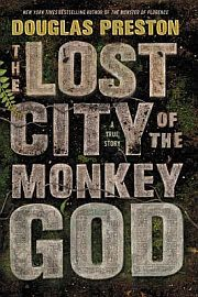 lataa / download LOST CITY OF THE MONKEY GOD,THE epub mobi fb2 pdf – E-kirjasto