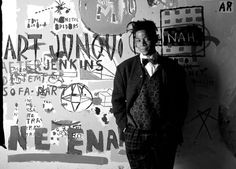 JEANEhttp://secretforts.blogspot.com/2010/12/radiant-child-jean-michel-basquiat-b.html