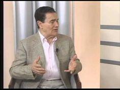 Conversando com Divaldo Franco: Mortes Prematuras e Mediunidade Infantil - Parte 2/3 (20/01/2008) - YouTube