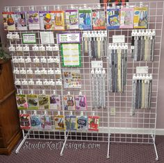 "Part of our display at Quilt Market will be brand new! Here's some pictures and you can read all about it by clicking this link---    ""Grid"" and Bear It 