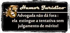 Luiza's Blog: HUMOR JURÍDICO