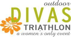Outdoor Divas Triathlon - Without Limits Productions