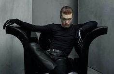 "OMG KYLO AND HUX""S LOVE CHILD!!!! Cameron monaghan"