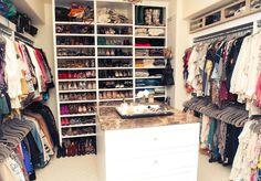 UM RAIO DE SOL NA ÁGUA FRIA: THINGS I LOVE : Whitney Port's Closet