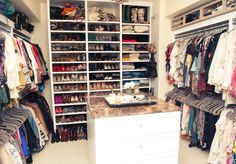 COCOCOZY: GREEN WITH CLOSET ENVY!