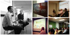 We had such a great time last night bringing back Continuous Web to the #Cincinnati #startup community. Thanks again to Cintrifuse, Differential, OneMorePallet and Creative Invites and Events! You don't want to miss the next meetup! Join the Continuous Web (Greater Cincinnati) Meetup group here: http://www.meetup.com/continuousweb/    #startups #entrepreneurship #webdesign #webdevelopment