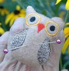 pincushion pics - Google-Suche