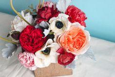 Preorder Valentine's Day Arrangement from Primary Petals